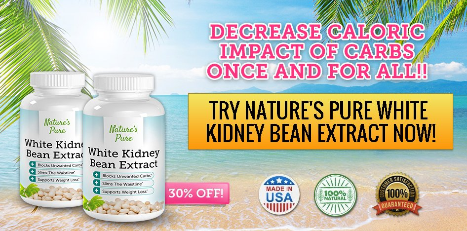 where can you buy pure white kidney bean extract